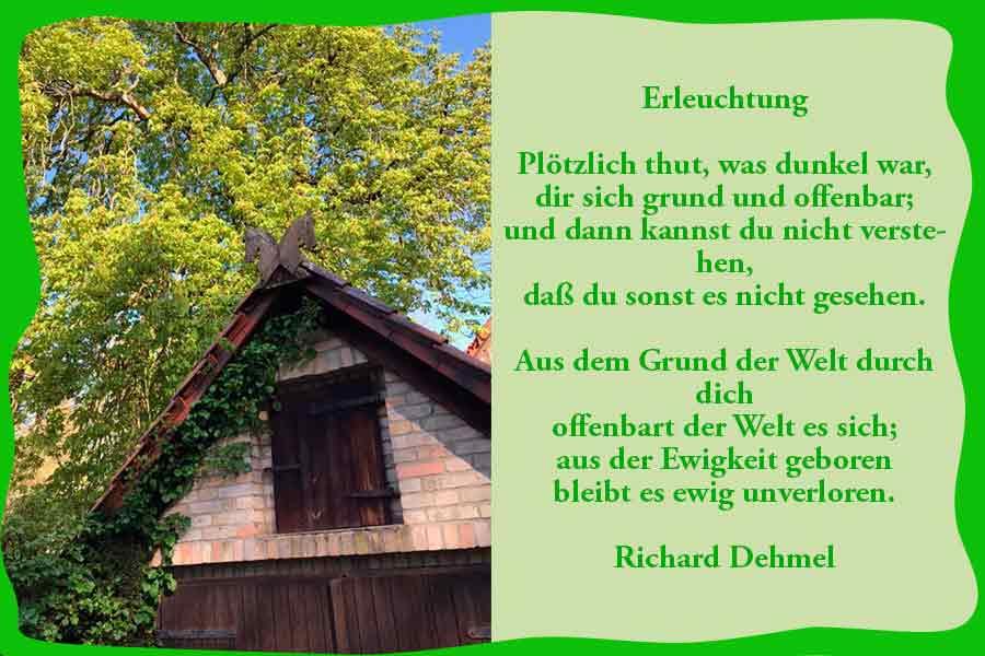 Osterspaziergang_Erleuchtung-Gedicht
